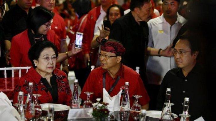 Fakta Kongres V PDI-P di Bali, Mulai dari Pelaksanaan yang Dipercepat Hingga Tokoh yang Diundang