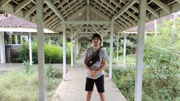 Fakta Video Viral Pria Asal Bandung Nginap di RSK Tayu yang Sudah Tutup, Ternyata Buat Konten Video
