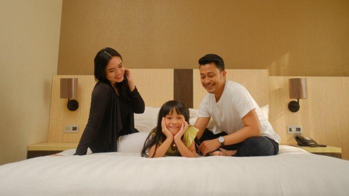 Hotel Horison Ultima Riss Malioboro Luncurkan Paket Family Staycation, Tawarkan Keseruan Berikut Ini