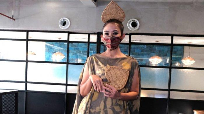 Warisan Oma, Inspirasi Kain-kain Leluhur Nusantara