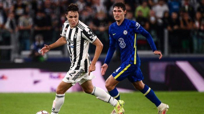 NEWCASTLE United Dirumorkan Gelontorkan Dana untuk Gaet Pemain Bintang Juventus