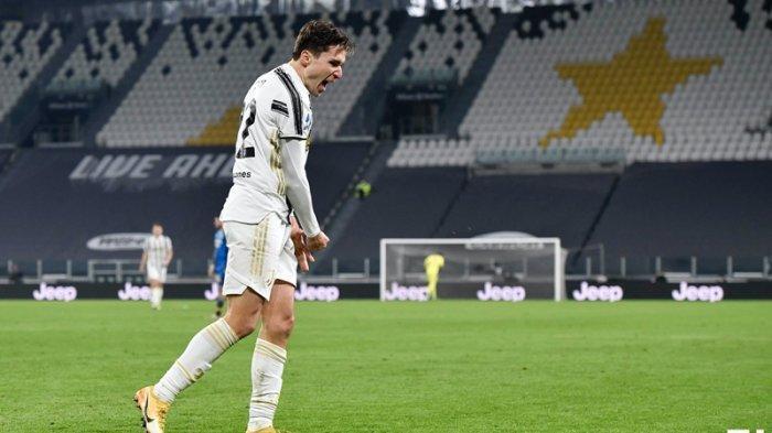 Update Rumor Transfer Juventus: Federico Chiesa Diburu Chelsea dan Bayern Munchen