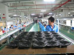 Speaker JBL Ternyata Dibuat di Pabrik Fenda