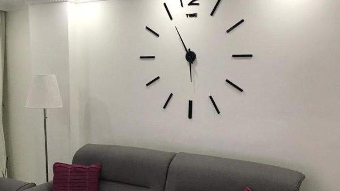 Jangan Asal Pasang, Inilah Tips Penempatan Jam yang Benar di Rumah Menurut Feng Shui