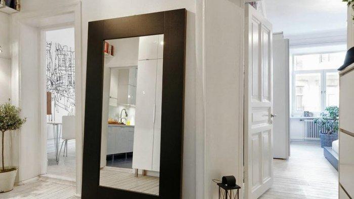 5 Tips Penempatan Cermin untuk Mendatangkan Rejeki Menurut Feng Shui