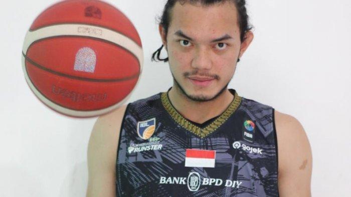 Forward KAI Bima Perkasa Jogja, Ferdian Ravanelli Berambisi Melanjutkan Sukses Nuke Tri Saputra
