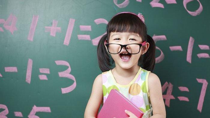 Program Pertama Sasar Anak Cerdas Istimewa, Disdikpora Fasilitasi Anak Ber-IQ Tinggi di PPDB SD