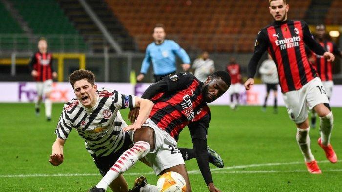 AC MILAN: Rossoneri Layak Lolos ke Perempat Final Liga Europa & Penyesalan Ibrahimovic