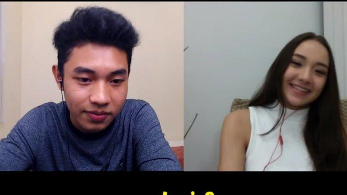 Setelah Dayana, Kini Hadir Danie, Gadis Asal Thailand di Youtube Fiki Naki