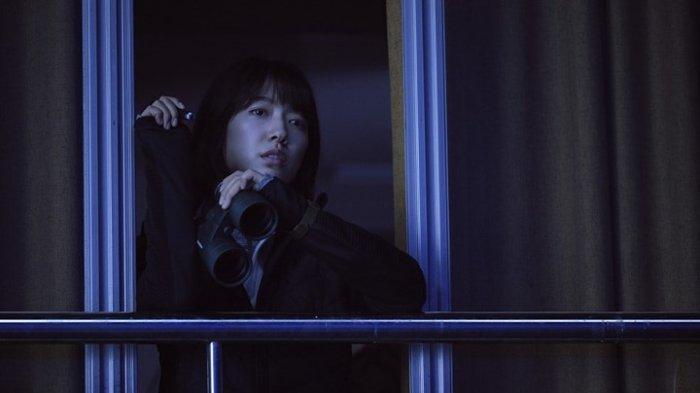 Film #ALIVE Segera Tayang di Korea Selatan, Park Shin Hye dan Yoo Ah In Kejar-kejaran dengan Zombie