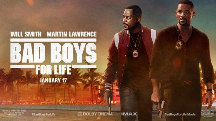 Sinopsis Film Bad Boys For Life Yang Sedang Tayang Di Bioskop Tribun Jogja