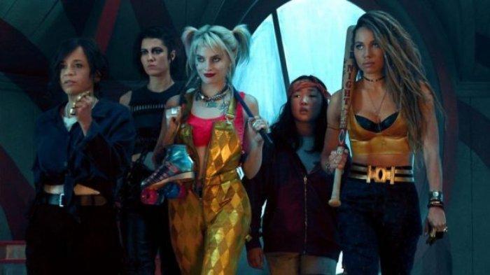 5 Hal Menarik Tentang film Birds of Prey (and the Fantabulous Emancipation of one Harley Quinn)