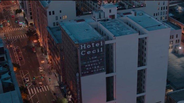 Film Dokumenter Netflix yang Mengungkap Kasus Kematian Elisa Lam di Hotel Cecil