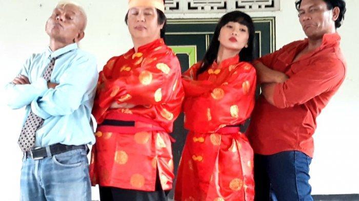 Yuk Tonton, Tayang Perdana Film Komedi Jedink-Ling Ling
