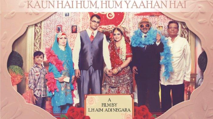 Film Kaun Hai Hum, Hum Yaahan Hai Merekam Kehidupan Keturunan Pakistan di Indonesia