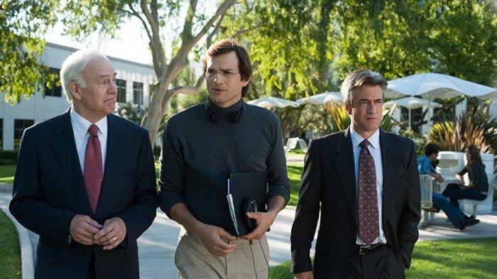 Film Steve Jobs (2013)