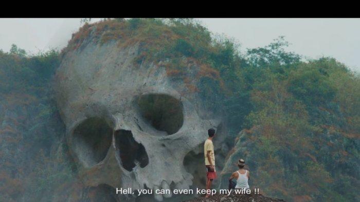 Film Tengkorak Buatan UGM Pukau Penonton di Cinequest 2018