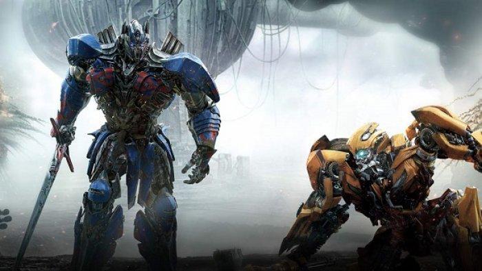 Film 'Transformers: The Last Knight' dan 'Bumblebee' Bakal Dibuat Sekuel