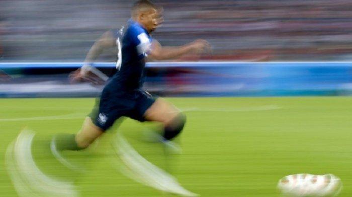 Final Piala Dunia 2018 Prancis vs Kroasia, Dua Pemain Les Bleus Ini Bisa Jadi Pembeda