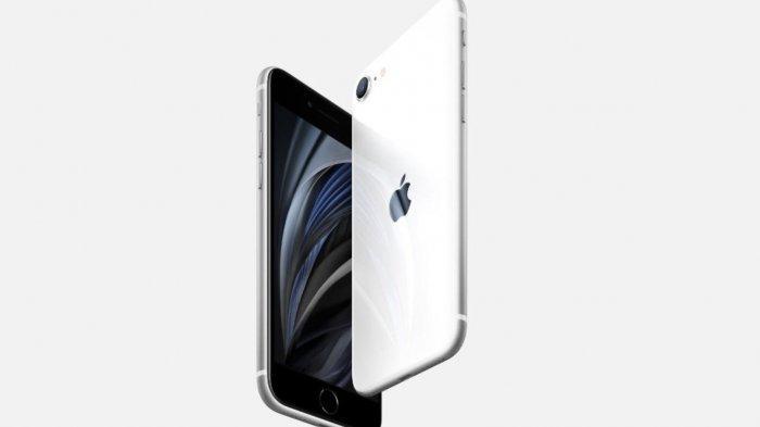 Fitur dan Spesifikasi iPhone SE 2 (2020) : Kamera, Prosesor, Baterai Hingga Harga