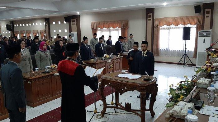 Formasi Pimpinan DPRD Kota Magelang Sudah Lengkap, Dewan Diminta Segera Bekerja
