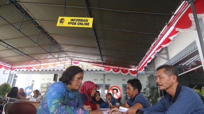 Formula Nilai PPDB Yogyakarta Bagi Siswa Lulus SMP/MTs Daftar ke SMA/SMK