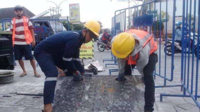 Forpi Minta Eksekutif dan Legislatif Perketat Pengawasan Proyek Penataan Tugu Yogyakarta