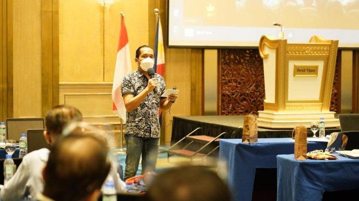 Tingkatkan Peluang Ekspor ke Filipina, Indonesia Gelar Forum Bisnis