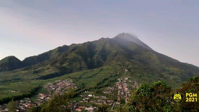 UPDATE Gunung Merapi, Guguran Lava Pijar Terjang Barat Daya dan Tenggara, Jarak Luncur 1,6 Km