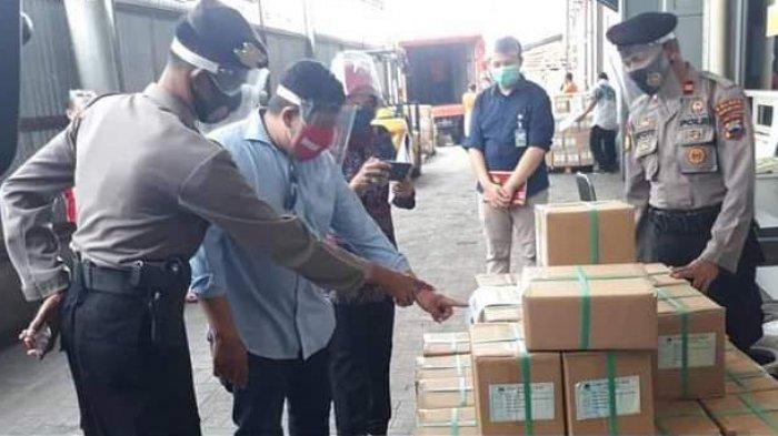 KPU Kota Magelang Mulai Pengadaan Logistik Pilkada 2020