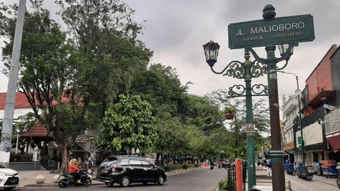 Keluhan Wisatawan Ditendang Pedagang di Malioboro, Paguyuban PKL Minta Jangan Segan Melapor