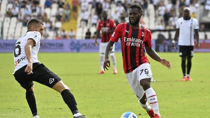 AC MILAN: Franck Kessie Ditawarkan ke Inter Milan?