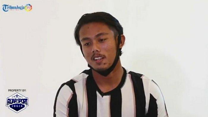 Freddy Muli, Sosok Penting Bagi Hamdan Zamzani di Karir Profesionalnya