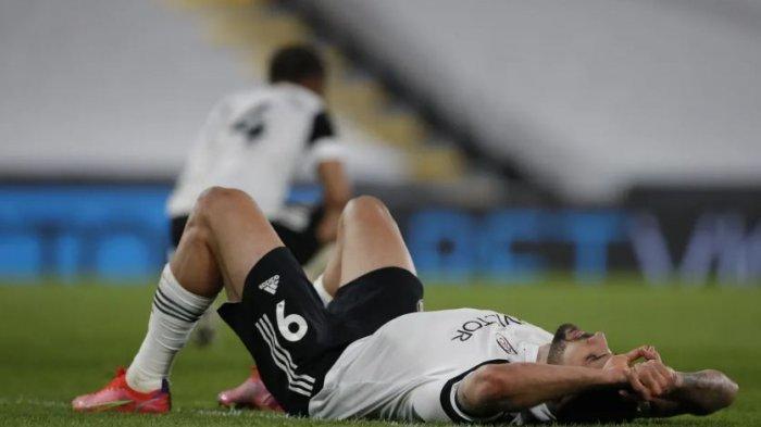 Fulham Masuk Zona Degradasi di Papan Klasemen Liga Inggris, Dikalahkan Wolves