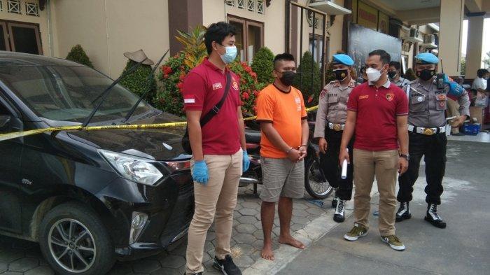 Gadaikan Mobil Rental untuk Bayar Utang Pilkades, Oknum Kades di Klaten Ditangkap Polisi