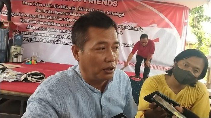 Gagal Dampingi Sri Mulyani di Pilkada Klaten 2020, Begini Respon Aris Prabowo