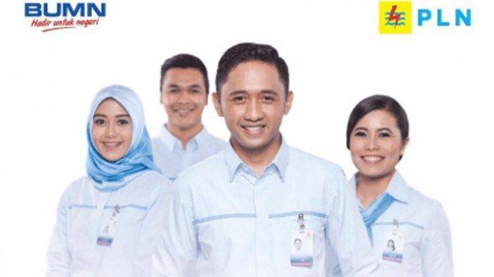 Gaji Karyawan PLN, Fresh Graduate Langsung Mendapatkan ...
