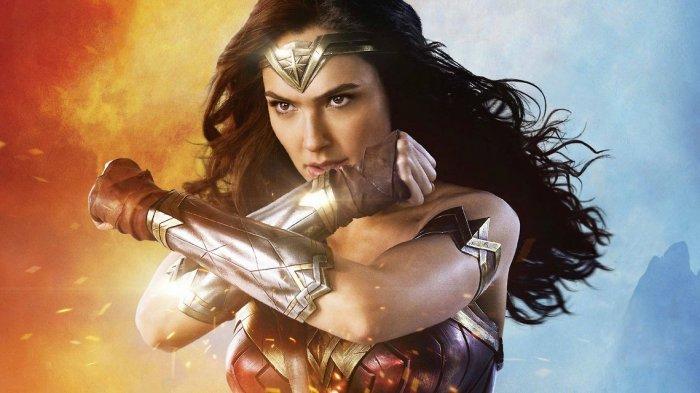 Jadwal Tayang Film Wonder Woman 1984 di Bioskop dan Streaming HBO Max