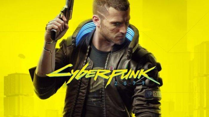 Game Cyberpunk 2077 Baru Dirilis, Langsung Pecah Rekor Pemain Concurrent, Server Steam Sempat Crash