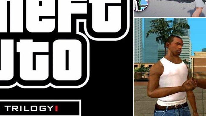 Game GTA: The Trilogy Segera Meluncur, Berisi Tiga Seri Grand Theft Auto Lawas yang Dirilis Ulang