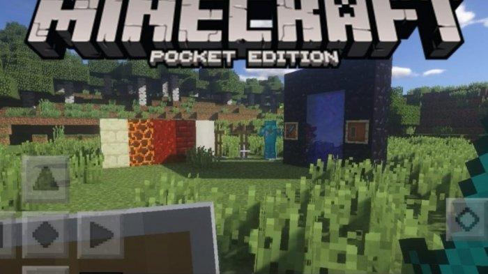 Cara Bermain Game Minecraft Multiplayer di Java Edition, Mudah dan Seru