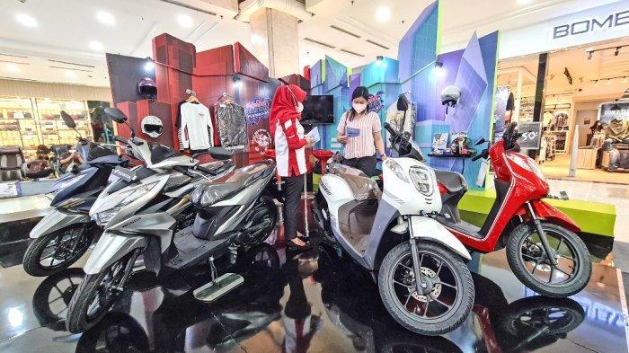 Gandeng Artisan Lokal,Honda Custom Playground Sapa Konsumen Yogyakarta