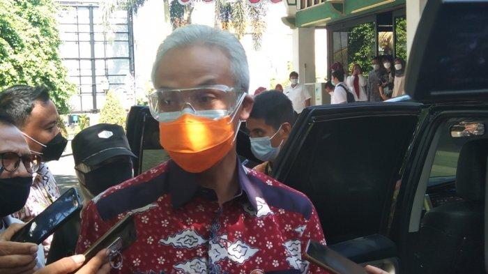 Ganjar Pranowo Ajak Warga ikut Terlibat dalam Merawat Rawa Jombor Klaten