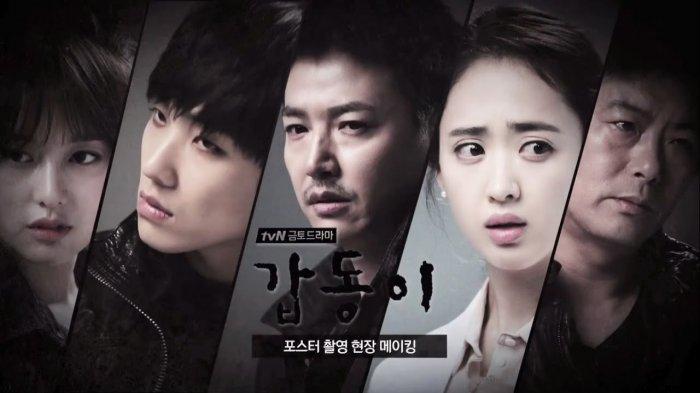 gap-dong drama