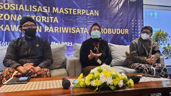 Garap Potensi Wisata Yogya Barat, BOB Rampungkan Masterplan Borobudur Highland