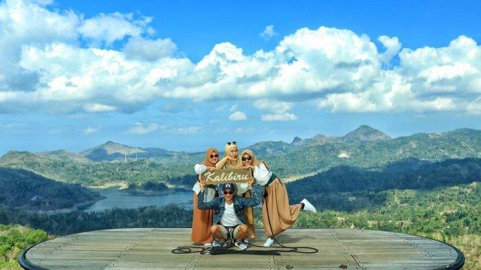 Wisata Kalibiru, Bukti Yogyakarta Selalu Menawan