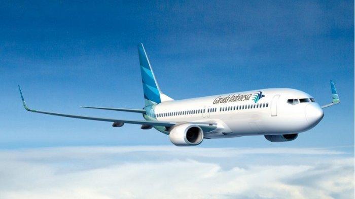 Garuda Indonesia Terapkan Harga Tiket Pesawat Lebih Rendah Dengan Potongan Hingga 50 Persen Tribun Jogja
