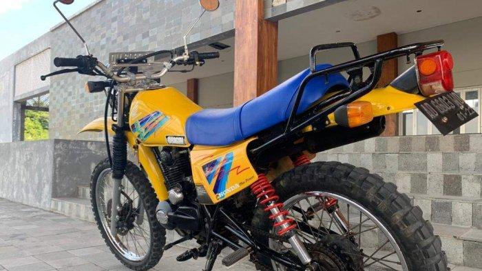 Dayang DY 125 T, Trail Jadul Rasa Honda XR - gaspol-dayang1.jpg