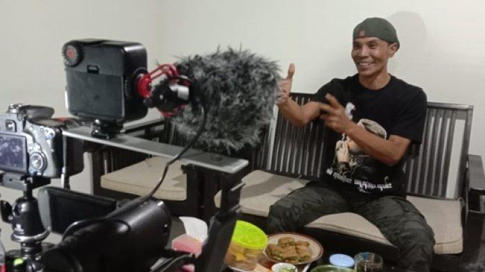 Wawancara Eksklusif dengan Gatot Jatayu, Dolopnya Dalang Indonesia