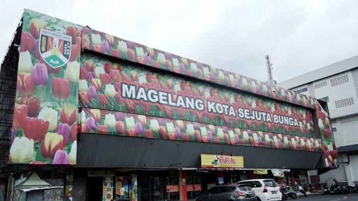 Pemkot Magelang Bakal Sulap Eks MT dan Eks Tidar Theater Jadi Pusat Perbelanjaan